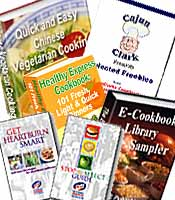 FREE eBooks!