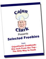 Cajun Clark's Selected Freebies