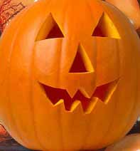 The Happy Hallowe'en! Recipes eBook