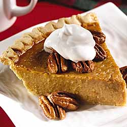 Southern-Style Sweet Potato Pie