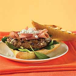 Burger Luxe