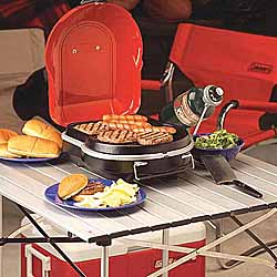 Camp Cooking Made Easy And Delicious