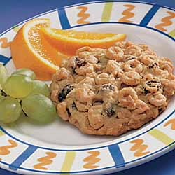 Cheerios Breakfast Bars Or Cookies