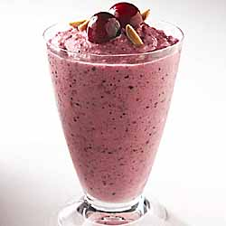 Red Recharger Smoothie