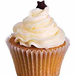 Honey Pecan Cupcakes