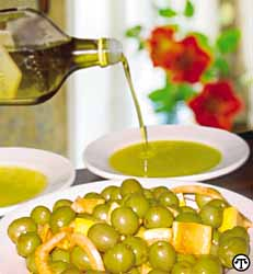 Cooking With Olive Oil: What You Should Know