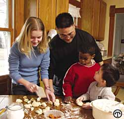 Bake For Family Fun Mont(