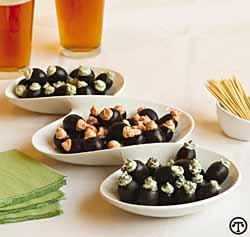 Just Stuff It-Olives
