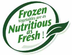 Veggie Vitamin ABCs