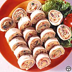 Price*s Ham Roll-Up