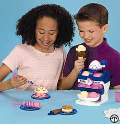 Food Fun For Your Kids