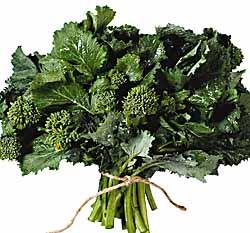 Broccoli Rabe Vinaigrette