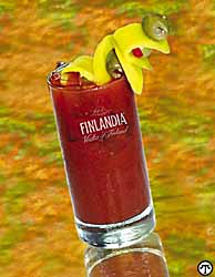 Bloody Mary Recipes Stand The Test Of Time
