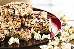 Orville Redenbacher's Chewy Popcorn Bars