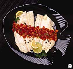 Cooking Delicious Fish is Easy, Really