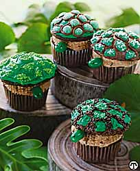 Thin Mint Turtles