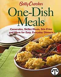 Betty Crocker(r) One-Dish Meals