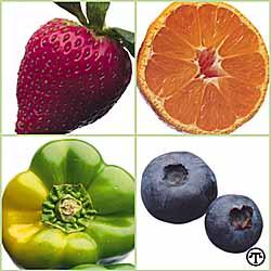 Unleash Your Diet's Color Potential