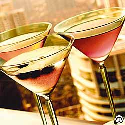 JW's 360¡ Martini