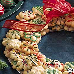 Common Cookie Queries-Creating Perfect Holiday Cookies