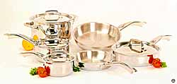 High-Performance Cookware Can Make A Great Gift