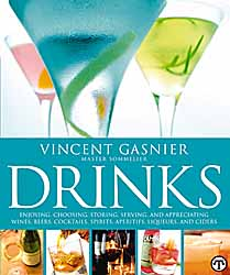 Drinks by Vincent Gasnier