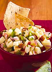 Cameo Apple Salsa