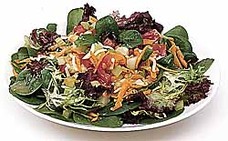 Volumetrics Salad