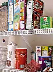 Prevent Pests From Pigging Out In Your Pantry