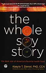 New Book Explodes The Myths About Soy