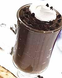 Cup O* Cappuccino