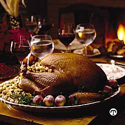 Avoid Food Fiascos During Your Festivities: Tips for Entertaining
