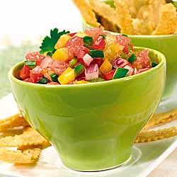 Texas Citrus Salsa
