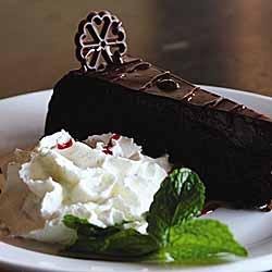 La Bete Noire Cake