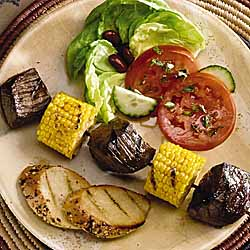 Great Plains Kabobs