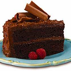 Dukes Mayonnaise Chocolate Cake