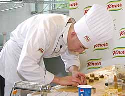 Calling all aspiring chefs!