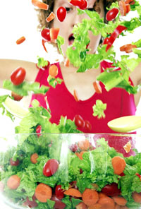Simple Ways To Streamline Your Salad