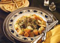 Stew Italiano