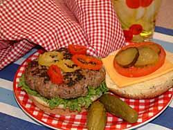 Super Burgers