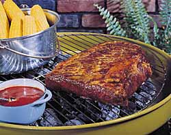 Thick Barbecue Sauce