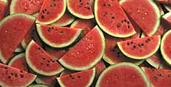 Picking The Perfect Watermelon