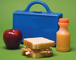 Drive up energy levels for busy back-to-school schedules