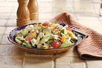 Extreme Cobb Salad