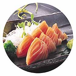 Salmon: Delicious, Nutritious And Versatile