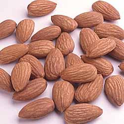 Fresh Almond-Herb Dip