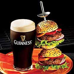 Guinness Brew Fondue