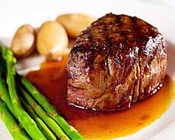 Lovers Beef Filet
