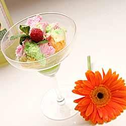 Easy Dessert Margarita