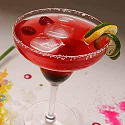 Create Your Own Signature Margarita
